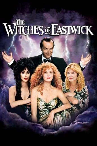 Heksene fra Eastwick