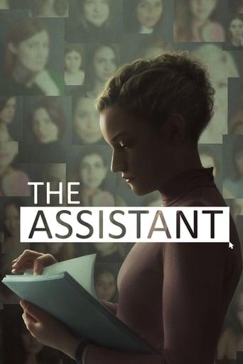 Watch The AssistantFull Movie Free 4K