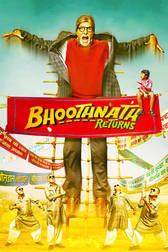 Bhoothnath Returns Movie Free 4K