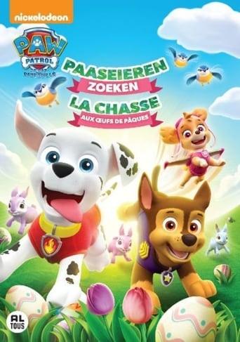 Paw Patrol - Easter Egg Hunt
