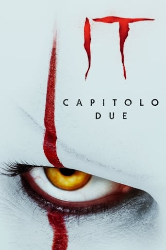 Watch It - Capitolo due Full Movie Online Free HD 4K
