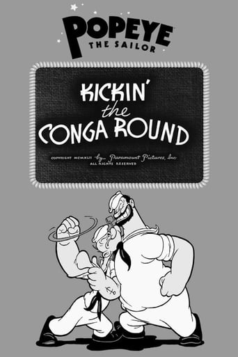 Kickin' the Conga Round