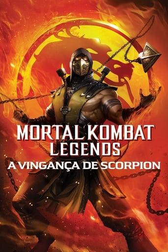 Watch Mortal Kombat Legends: A Vingança de Scorpion Full Movie Online Free HD 4K