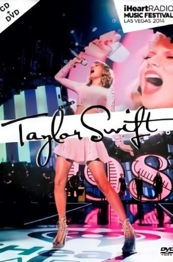 Taylor Swift: iHeartRadio Music Festival