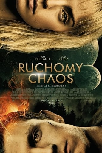 Ruchomy chaos