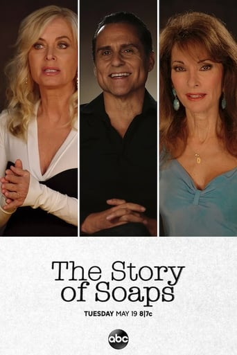 The Story of Soaps