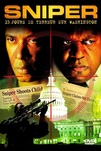 Sniper: 23 Jours De Terreur Sur Washington