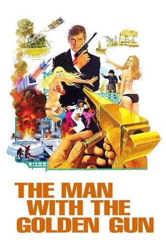 เจมส์ บอนด์ 007 ภาค 9: เพชฌฆาตปืนทอง