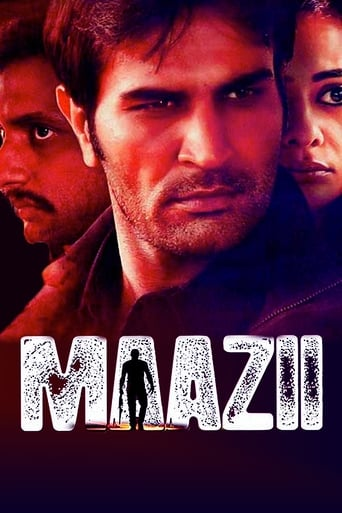 Watch Maazii Online