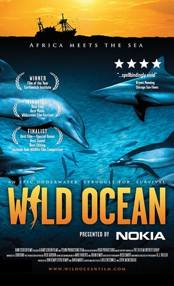 Océan Sauvage : Sardines mania