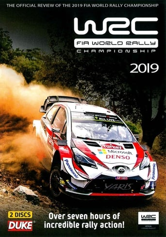 WRC 2019 - FIA World Rally Championship