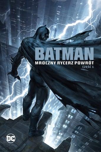 Batman: Mroczny Rycerz - Powrót: Część 1