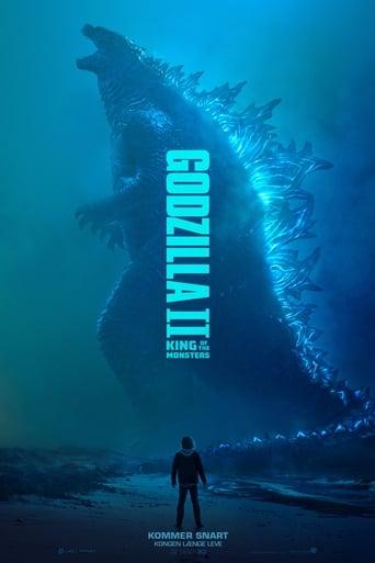 Godzilla II: King of the Monsters