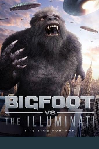Watch Bigfoot vs the Illuminati Online