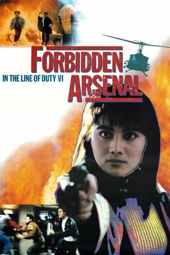 Le Sens Du Devoir 6 : Forbidden Arsenal