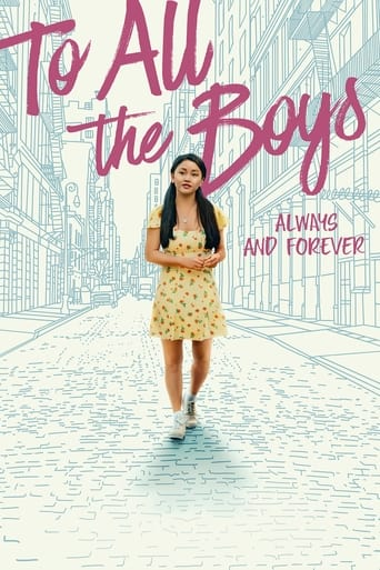 Watch To All the Boys: Always and Forever Full Movie Online Free HD 4K