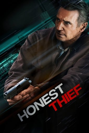 Honest Thief Movie Free 4K