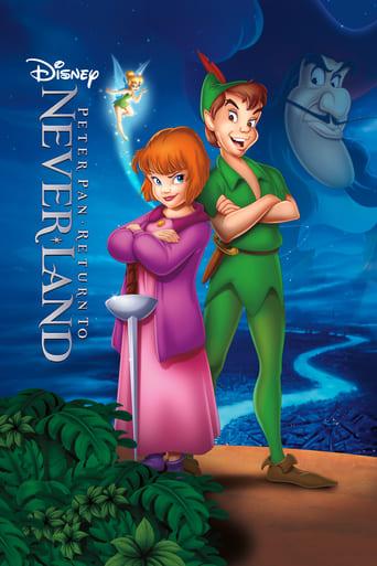 Peter Pan: Návrat do Krajiny Nekrajiny