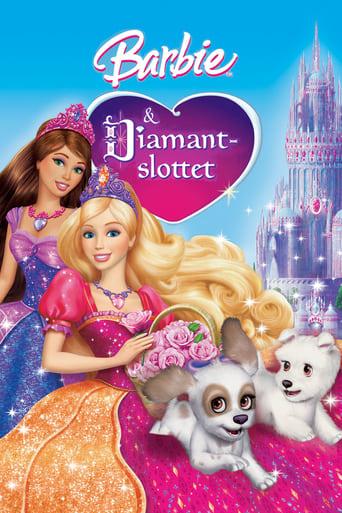 Barbie og Diamantslottet