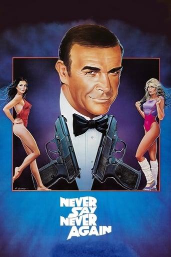 Τζέιμς Μποντ, Πράκτωρ 007: Ποτέ μην Ξαναπείς Ποτέ