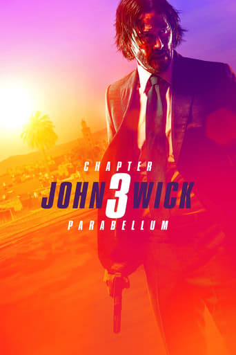 Watch John Wick: Chapter 3 - ParabellumFull Movie Free 4K