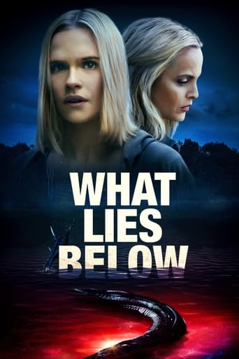 Watch What Lies Below Full Movie Online Free HD 4K