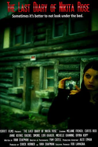The Last Diary of Nikita Rose