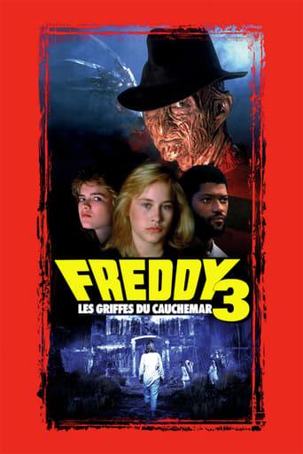 Freddy 3 : Les Griffes du cauchemar