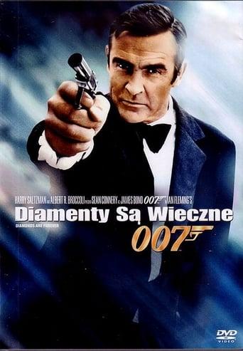 007: Diamenty są Wieczne