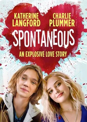 Watch Spontaneous Full Movie Online Free HD 4K