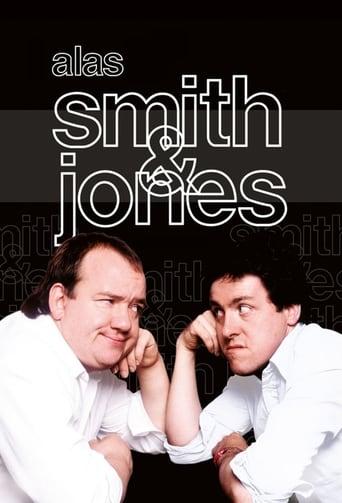 Smith & Jones - One Night Stand