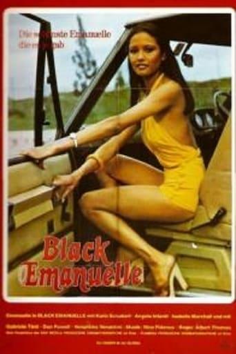 Black Emanuelle en Afrique