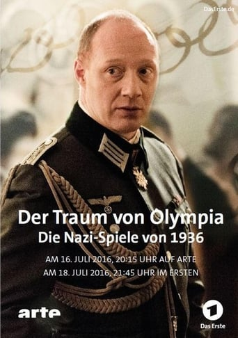 Berlin 1936 - Dans les coulisses des jeux olympiques