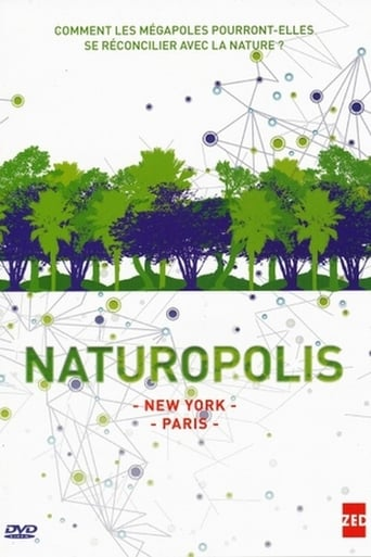 Naturopolis New York : la révolution verte
