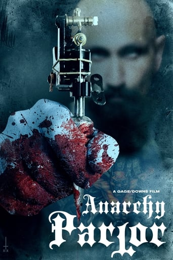 Anarchy Parlor