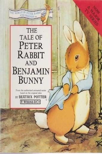 The Tale of Peter Rabbit & Benjamin Bunny