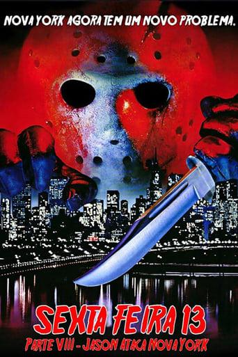 Sexta-Feira 13 - Parte 8: Terror em Manhattan