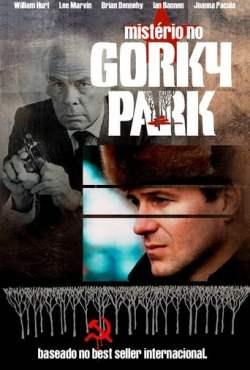 Mistério no Parque Gorky Torrent (1983) Dublado BluRay 720p – Download
