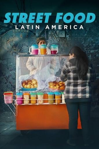Street Food: Latinoamérica