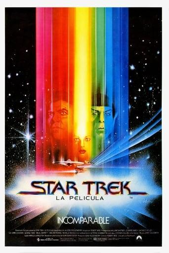 Star Trek: La película