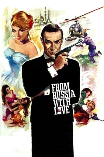 007: От Русия с любов