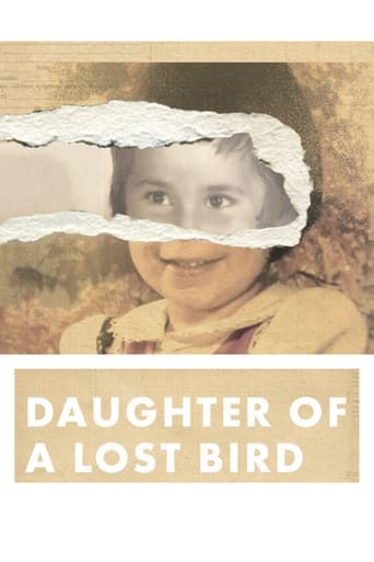 Daughter of a Lost Bird
