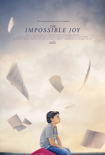 The Impossible Joy