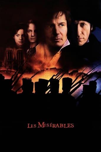 Watch Les Misérables Online