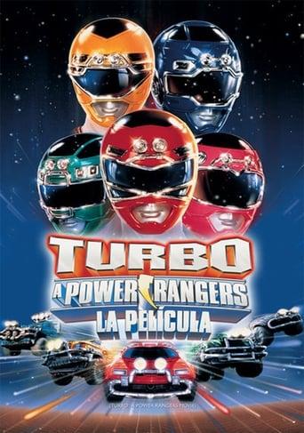 Turbo Power Rangers