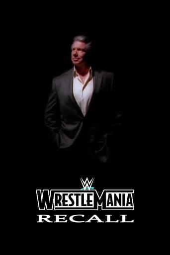 WWE: Wrestlemania Recall