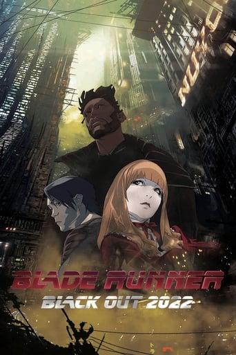 Blade Runner : Black Out 2022