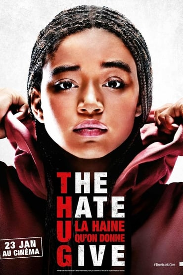 La Haine Film Streaming : haine, streaming, Haine, Qu'on, Donne, Streaming