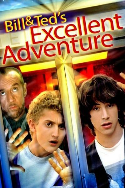 L'excellente Aventure De Bill Et Ted : l'excellente, aventure, Regarder, L'Excellente, Aventure, (1989), Complet, Ligne, Gratuit