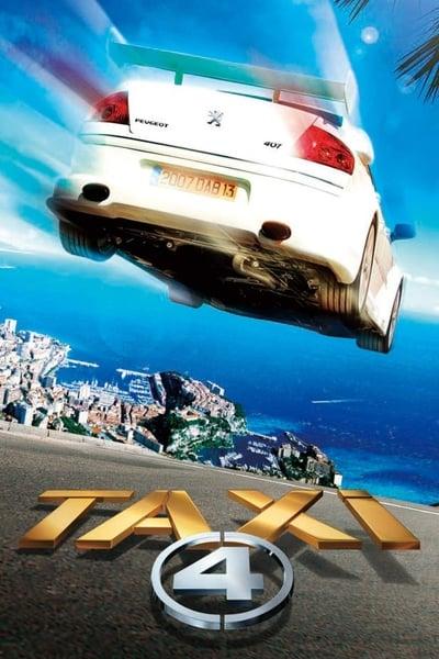 Taxi 4 en streaming vf, vostfr Keywords: Regarder film complet Taxi...